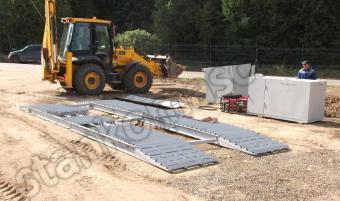 Эстакада из бетонной смеси купить бетон и жби